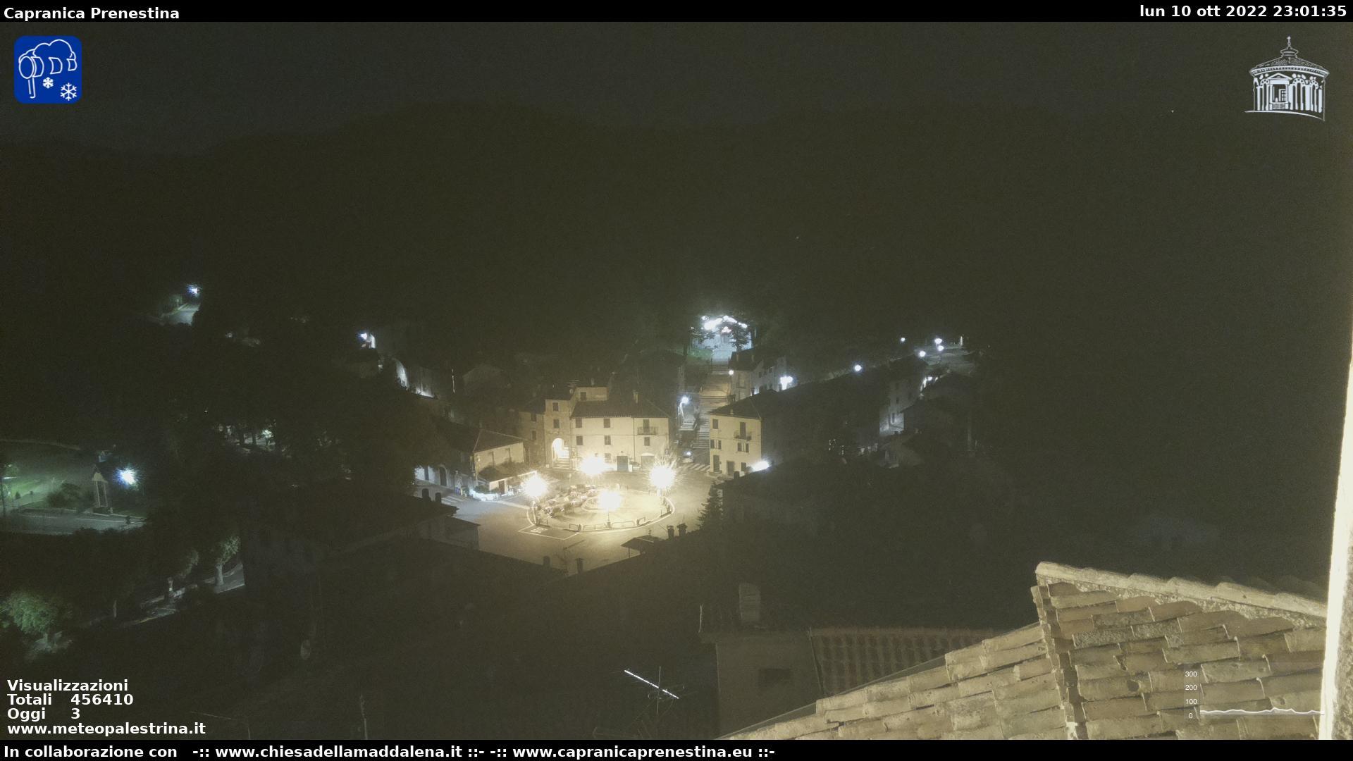 Capranica - Monti Prenestina